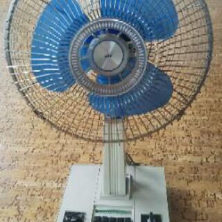 ⚠️0円 レトロ扇風機NEC⚠️