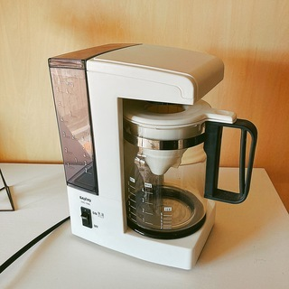 コーヒーメーカー【500硬貨のみ】