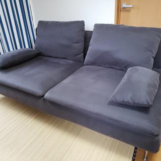IKEA ソーデルハムン 3人掛けソファ