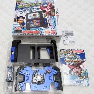 【値下】3DS LL  爆釣バーロッド。早い者勝ち!