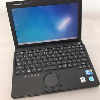 【新品SSD240GB】Let's note CF-J9 / W...