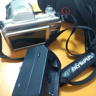 デジカメ充電器セット