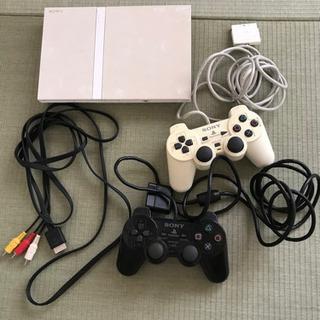 PS2 薄型 ジャンク