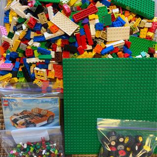 レゴ 大量 キレイめ