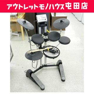 Roland/ローランド 電子ドラム セット HD-1 ジャンク...