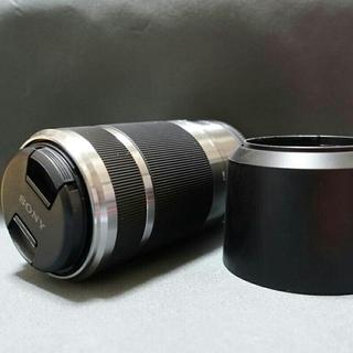 ★新品・未使用・レンズ★SEL55210 E55-210mm F...