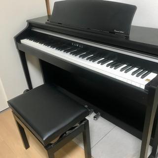 電子ピアノ カワイ CA15B 中古 デジタルピアノ