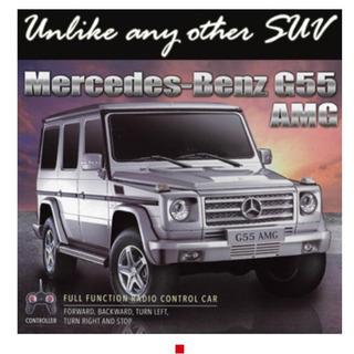 RC Mercedes-Benz G55 AMG
