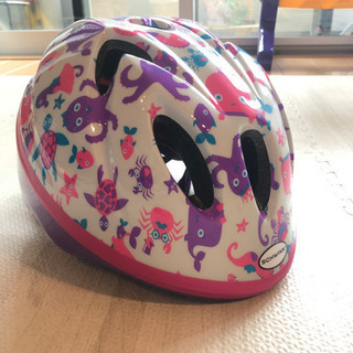 schwinnキッズ用 ヘルメット 未使用の画像