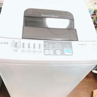 HITACHI 洗濯機