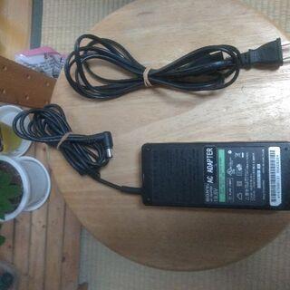 SONY(VAIO)用ACアダプタ 19.5V  4.7A  90W