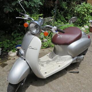 原付バイク ホンダGIORNO Crea 50cc