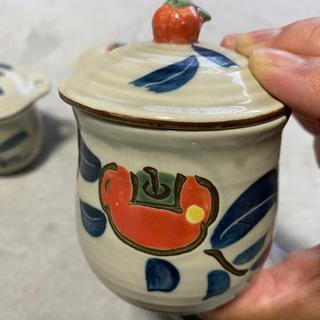 【キッチン雑貨】茶碗蒸しの器 8客セット