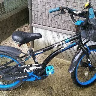avigo18インチ自転車