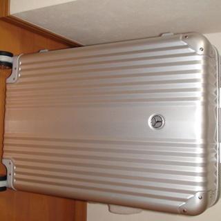 ★新品・箱入り★メルセデスベンツ オリジナル大型スーツケース★ア...