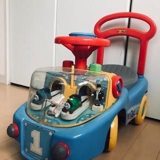 ■トーマス乗用玩具■