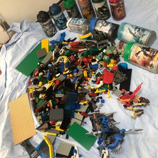 確定 LEGOブロック 3,745g ジャンク扱い