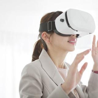 【最先端!VR空間でお金を稼ぎたい人】
