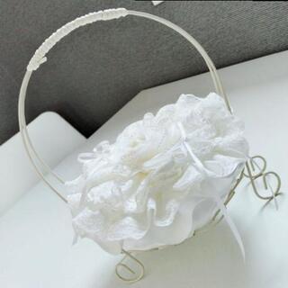 リングピロー 結婚式 花嫁 ウェディング