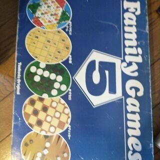 ファミリーゲーム