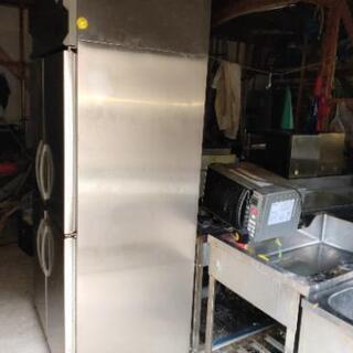 居酒屋 厨房機器セット販売