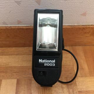 National ストロボ PE-2003