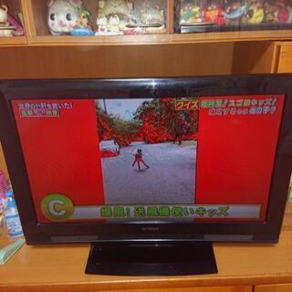 日立テレビ