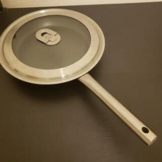 IKEA製 フライパン