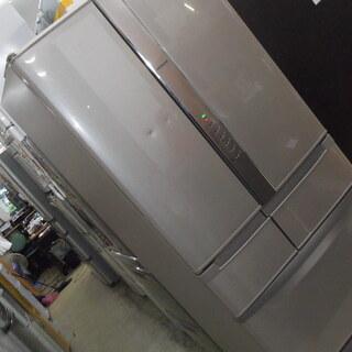 【リサイクルショップどりーむ荒田店】3206 日立 冷蔵庫 50...