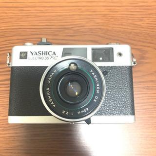 YACICA ELECTRO35FC 3000円