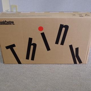 相談中[郵送可]新品未使用ThinkCentre M75q-1 ...