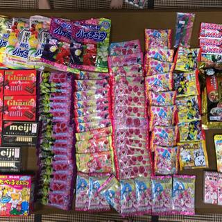 お菓子祭り‼︎‼︎‼︎‼︎大量大量です♡
