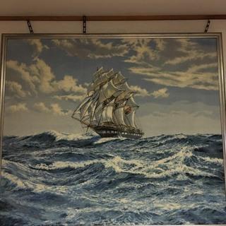 【無料】壁掛けインテリア (125x110cm)