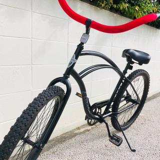 ビーチクルーザー 自転車