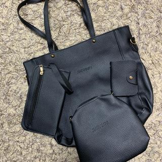 鞄 ポーチセット