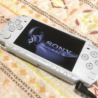 ★SONY PSP2000 +ワンセグチューナージャンク★