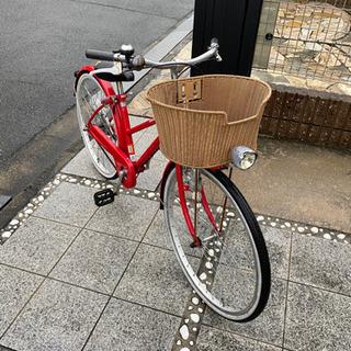 自転車 24インチ