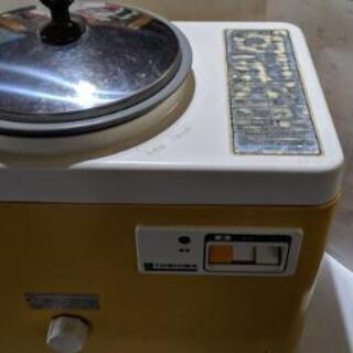 💖ゼロ円差し上げます。自動餅つき器
