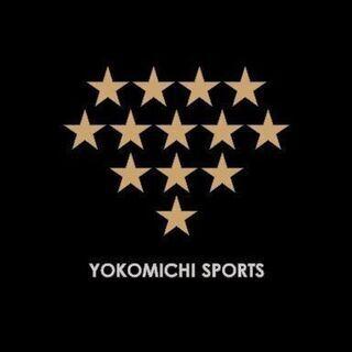 YOKOMICHI SPORTS 盛岡店