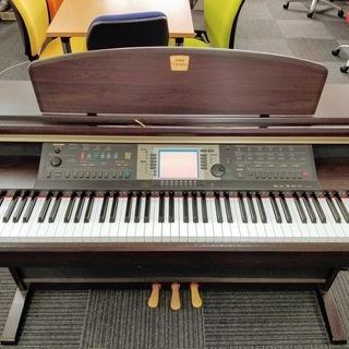 【札幌市白石区本通引取り限定】ヤマハ電子ピアノ Clavinov...