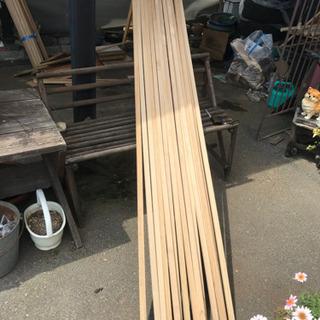 DIY、日曜日大工、木材、木の棒