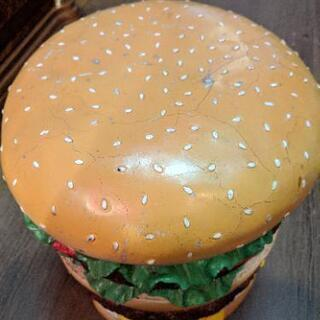 Hamburger Stool ハンバーガー スツール - 家具