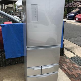 お薦め品‼️東芝5ドア冷凍冷蔵庫426L 2014年 2024年...