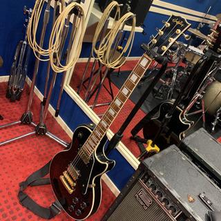 レスポールタイプ エレキギター