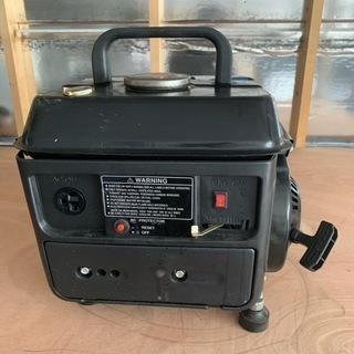 ポータブル発電機 2.0HP (D-56)