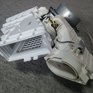 日立 ドラム式洗濯機用サービス部品 温風ユニット 各種