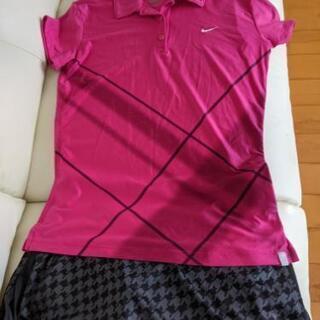 テニスウェア M