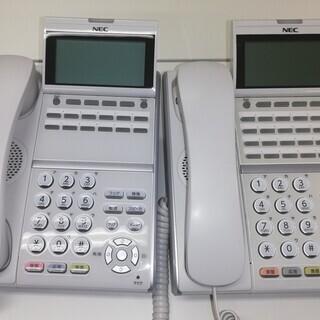 ビジネスフォン NEC DT400