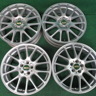 BBS RE-L 17inアルミホイール