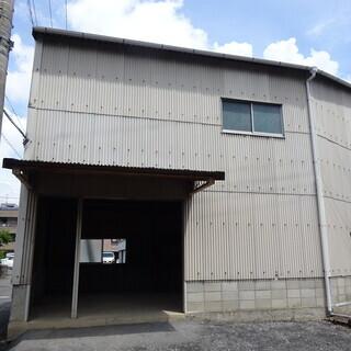 ★多治見市★昭和小学校近く★貸し倉庫★2階建て 103.1…